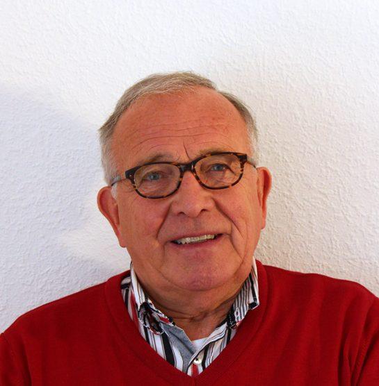 Gerard van der Mast