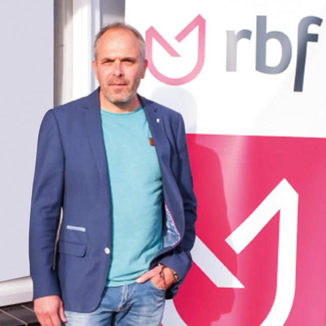 Peter van der Mast